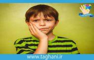 اوتیسم و مشکلات  دندانپزشکی