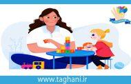 بازی و شروع آن در کودکان اوتیسم