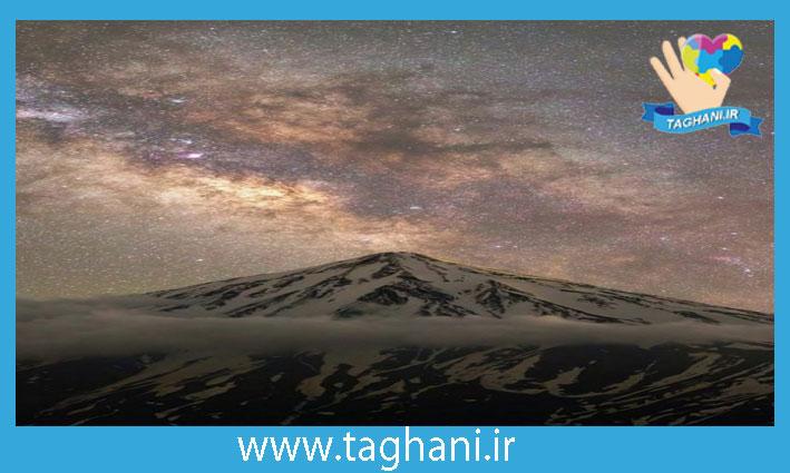 فتح اولین قله