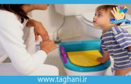 مهارت دستشویی رفتن در کودکان اوتیسم